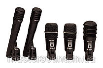 Набор микрофонов Superlux DRKA3C2