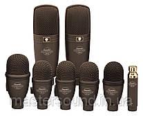 Микрофоны для ударных Superlux DRKF5H3