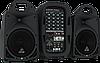 Звуковой комплект Behringer EUROPORT PPA500BT, фото 3