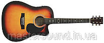 Акустична гітара Caraya F-601 SB