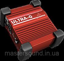 DI-box Behringer GI100 ULTRA-G