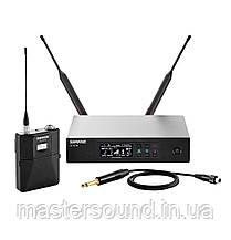 Цифровая гитарная радиосистема Shure QLXD14