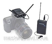 Накамерная радиосистема Samson Concert 88 Camera Lavalier w/LM10