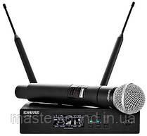 Цифровая радиосистема Shure QLXD24SM58