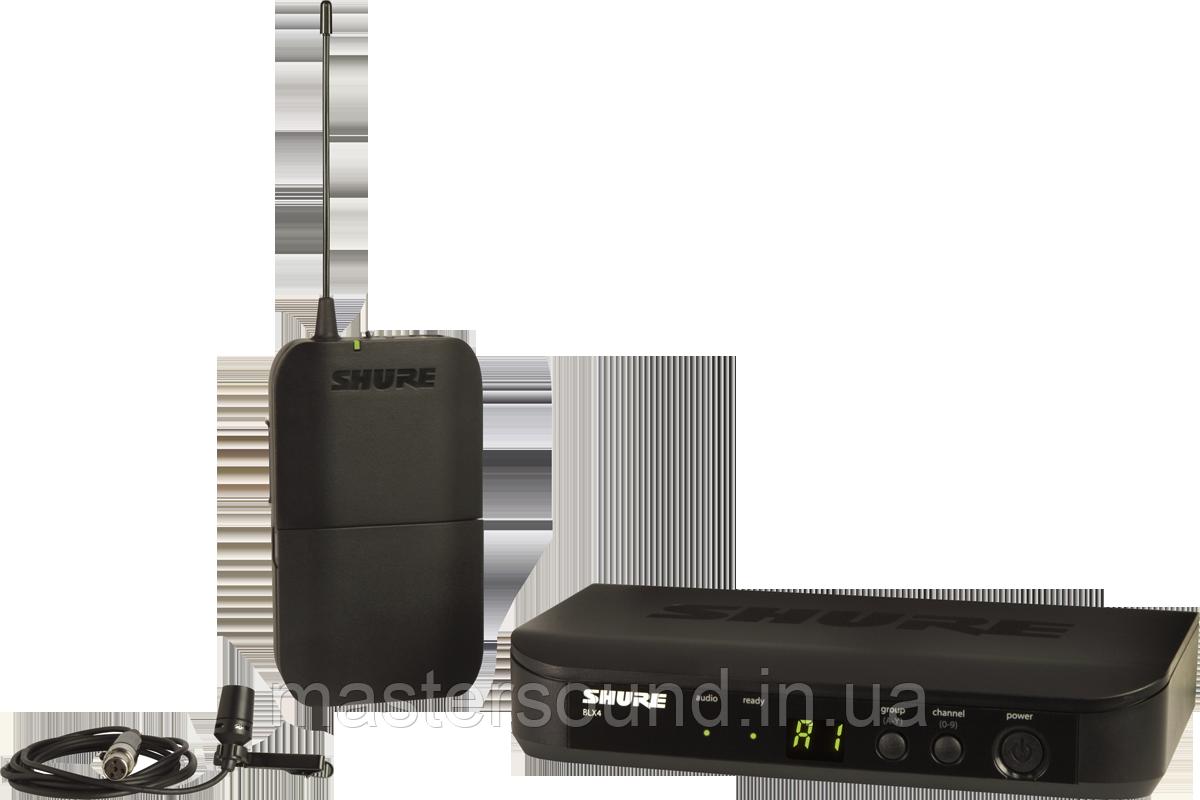 Радіосистема Shure BLX14ECVL