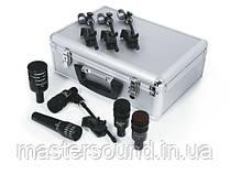 Микрофоны для ударной установки Audix DP5a