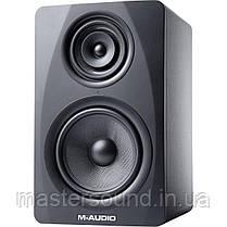 Студийный монитор M-Audio M3-8 blk