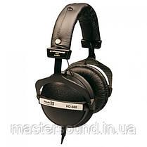 Студийные наушники Superlux HD-660
