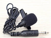 Петличный микрофон Takstar TCM-380