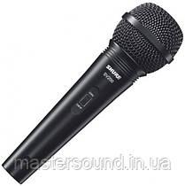 Вокальний мікрофон Shure SV200