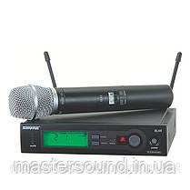 Радиосистема Shure Slx24/SM86