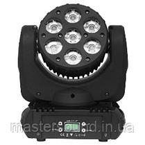 Обертається led голова Pro LUX LED 712
