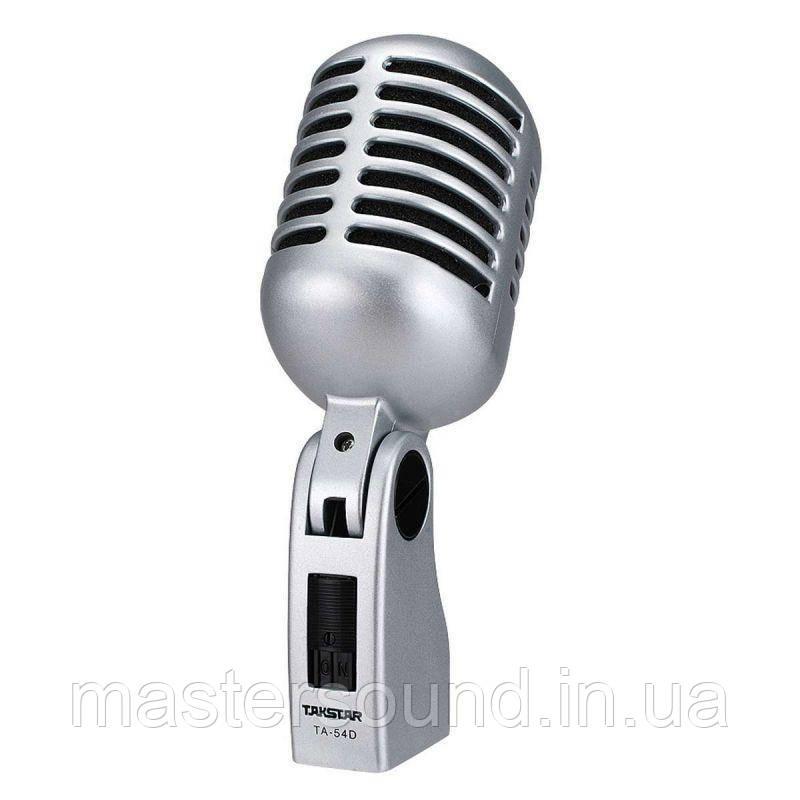 Микрофон Taktar TA54D