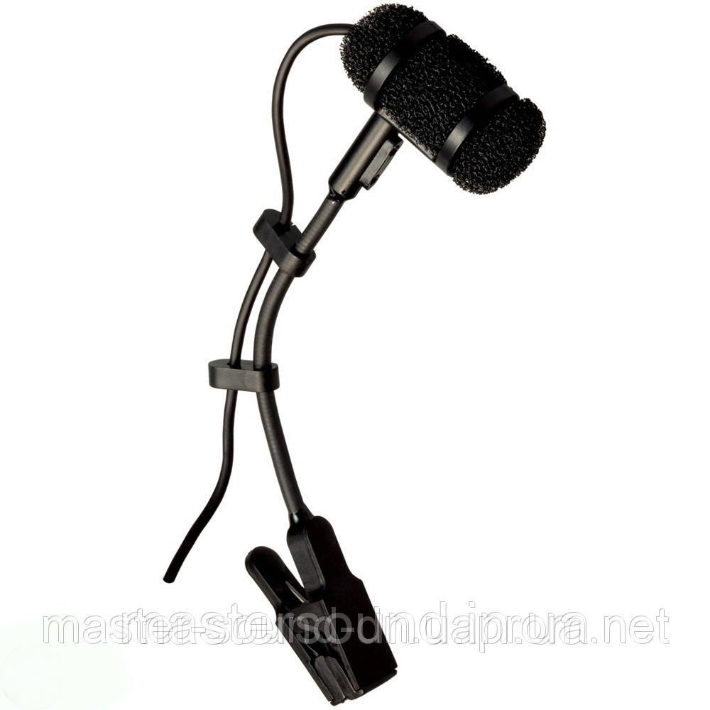 Микрофон для духовых Superlux PRA383TQG(WB383)