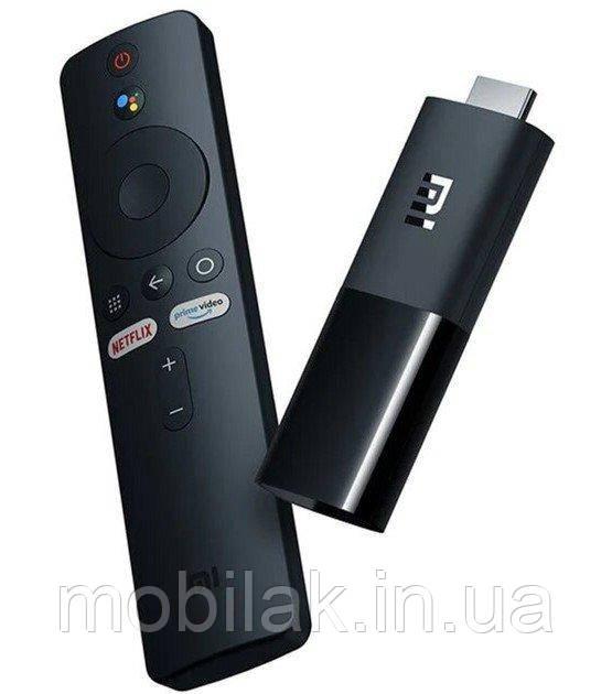 HD-медиаплеер Xiaomi Mi TV Stick Black