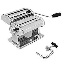 Машинка для приготовления пасты – лапшерезка Pasta Machine