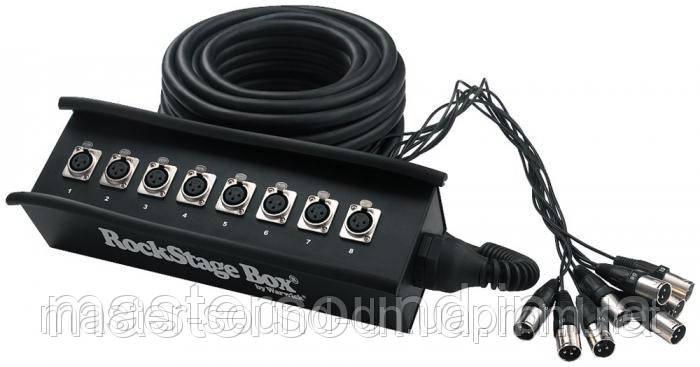 Мультикор Rockcable RCL30900