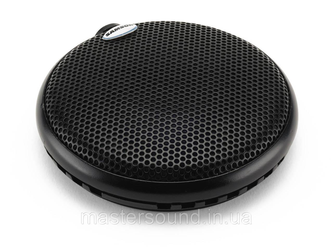 Микрофон граничного слоя Samson CM11B
