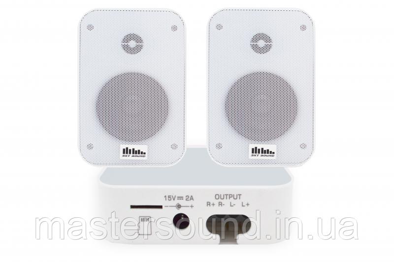 Акустичний комплект Sky Sound WIFI BOX-1024