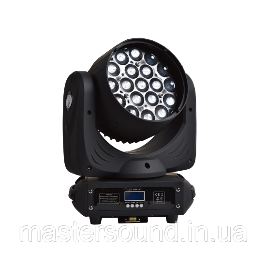Светодиодная голова New Light M-YL19-12