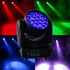 Светодиодная голова New Light M-YL19-12, фото 2