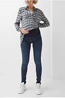 Узкие джинсы Dianora XS Синий 2007 0032
