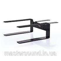 Стойка Dj для ноутбука Reloop Laptop Stand Flat