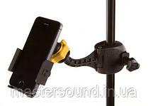 Держатель для смартфонов Hercules DG200B