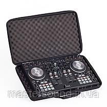 Dj сумка UDG Creator Control Hardcase Large Black MK2