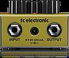Педаль эффектов TC Electronic Cinders Overdrive, фото 2