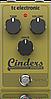 Педаль эффектов TC Electronic Cinders Overdrive, фото 4