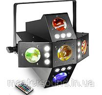 Световой led прибор Star Lighting TS-81 Derby Strobe