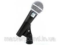 Вокальний мікрофон Shure Sm 58LCE