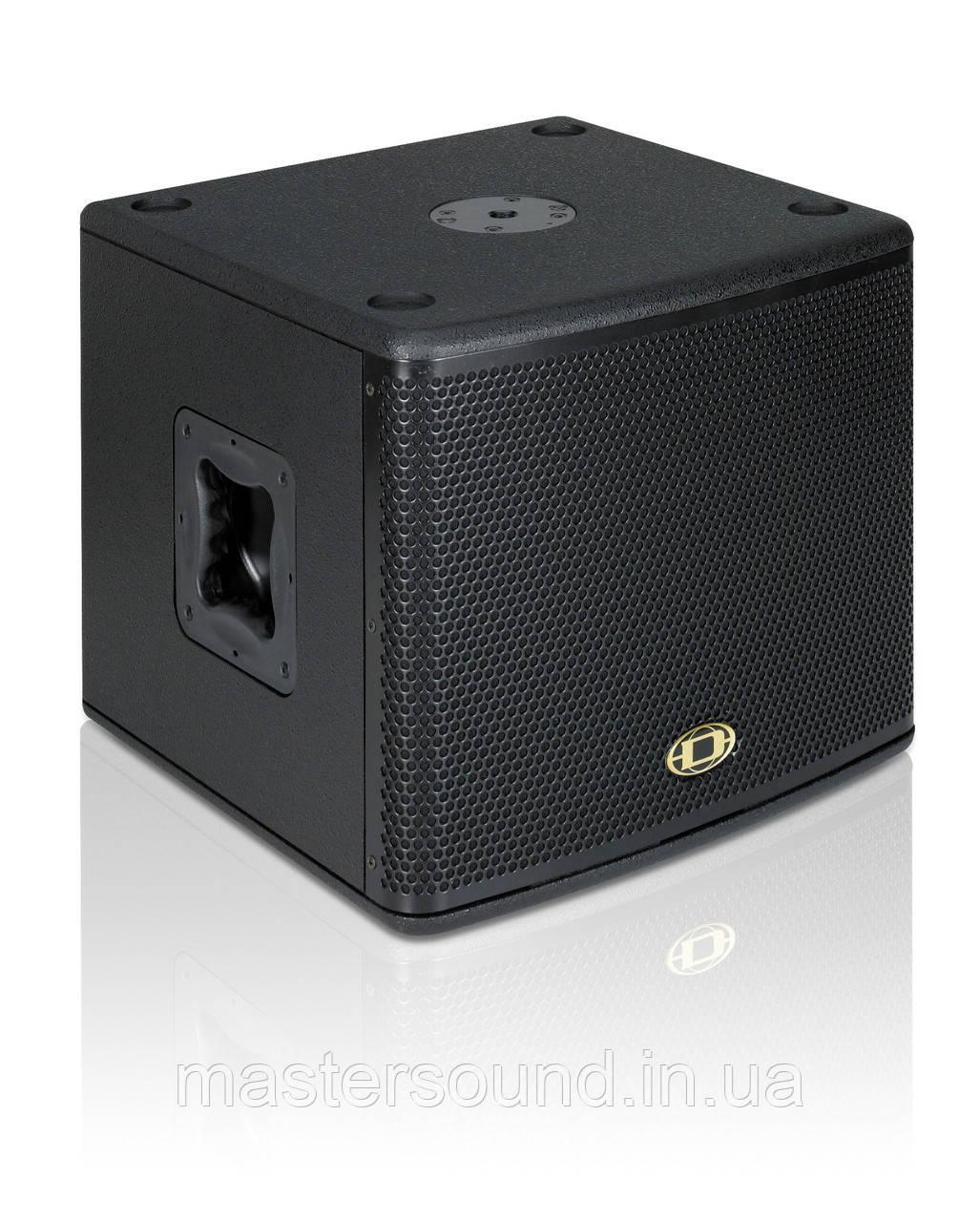 Активный сабвуфер Dynacord PS 112 Power Sub