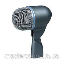 Микрофон для бас-барабана Shure Beta 52 A