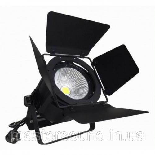 Театральный прожектор STLS Par COB 200w RGBW