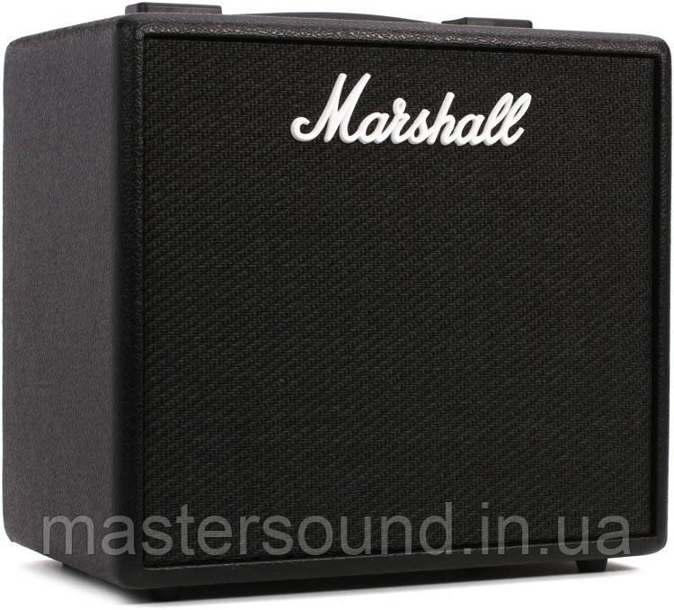Гитарный комбо Marshall CODE25