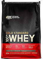 Сывороточный протеин изолят Optimum Nutrition 100% Whey Gold Standard (4,5 кг) оптимум вей голд стандарт