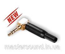Разъем Roxtone RJ090S-BG Jack 35 (stereo)