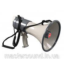 Ручний мегафон Proel PA MEG25