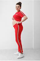 Штаны Dianora S Красный 1818 0629