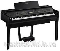 Цифровое фортепиано Yamaha Clavinova CVP-809B