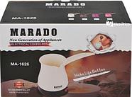 Турка електрична Marado MA-1626 Black (KG-736), фото 3
