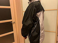 Мото дождевик Куртка  мотодождевик на скутер, фото 2