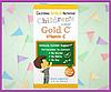 Жидкий витамин C  для детей, Gold C, California Gold Nutrition, 118 мл (4 жидк. унции)