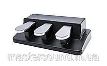 Педалі сустейн M-Audio SP-Triple