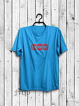 Чоловіча футболка Супрім, бавовна приємна до тіла