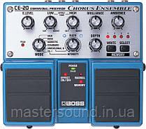 Педаль эффектов Boss CE-20