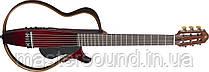Silent гітара Yamaha SLG200N (Crimson Red Burst)