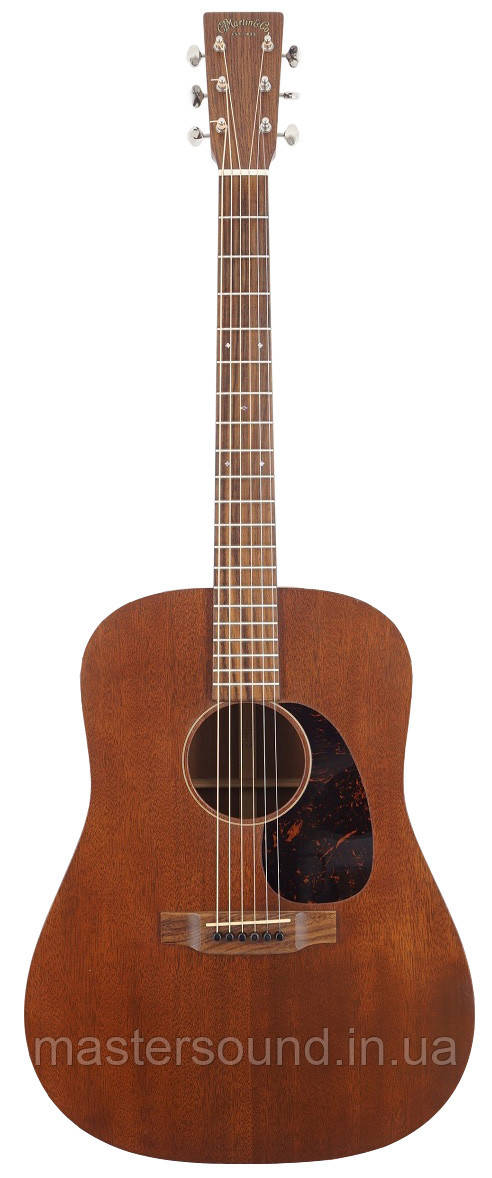 Акустична гітара Martin D-15M